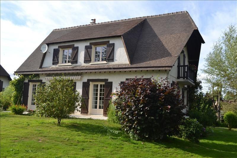 Vendita casa Nonant 263000€ - Fotografia 1