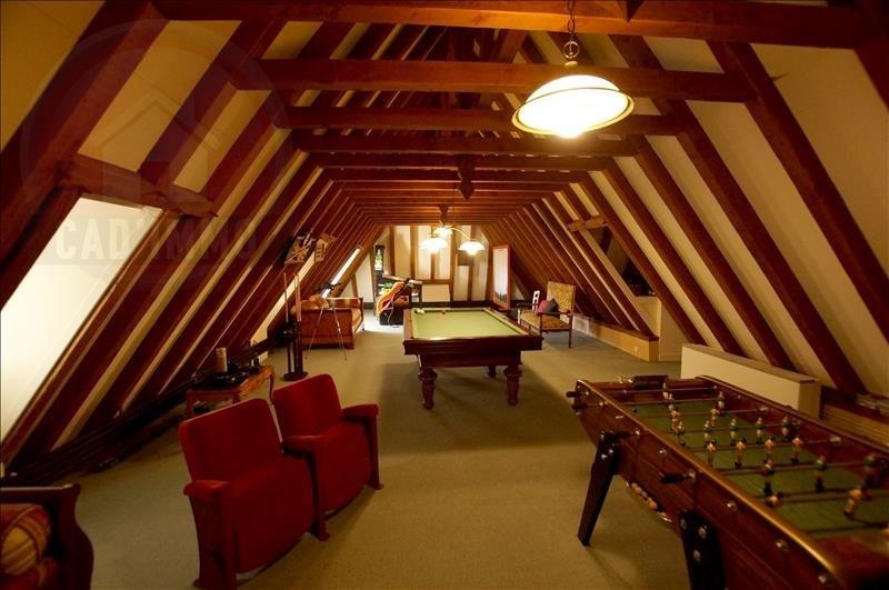 Vente de prestige maison / villa Pressignac vicq 3150000€ - Photo 12