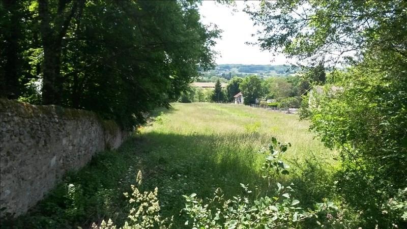 Vente terrain Civaux 62000€ - Photo 1