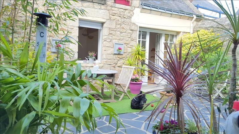 Sale house / villa Locmiquelic 354960€ - Picture 1