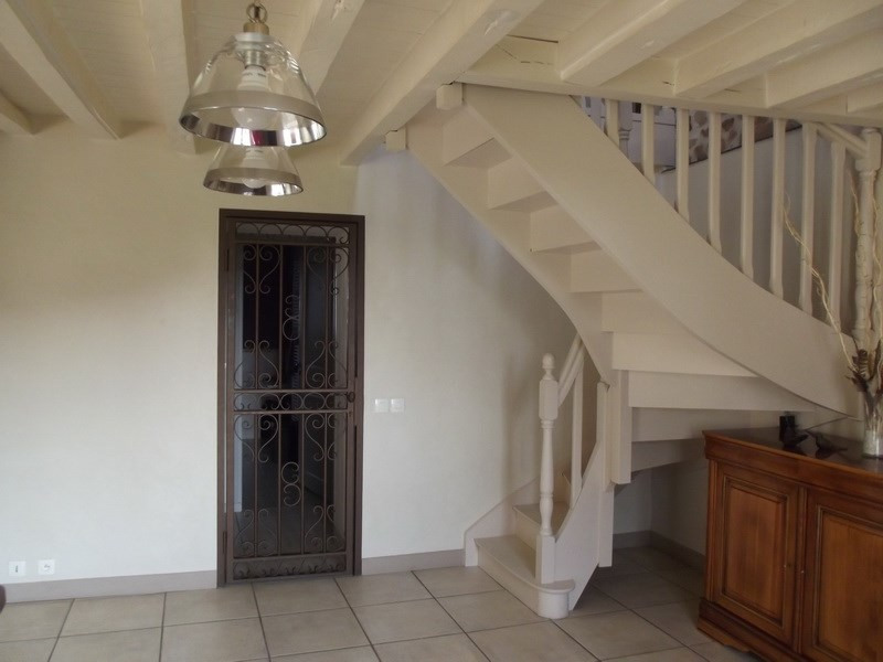 Deluxe sale house / villa Angers 30 mn sud est 395000€ - Picture 9