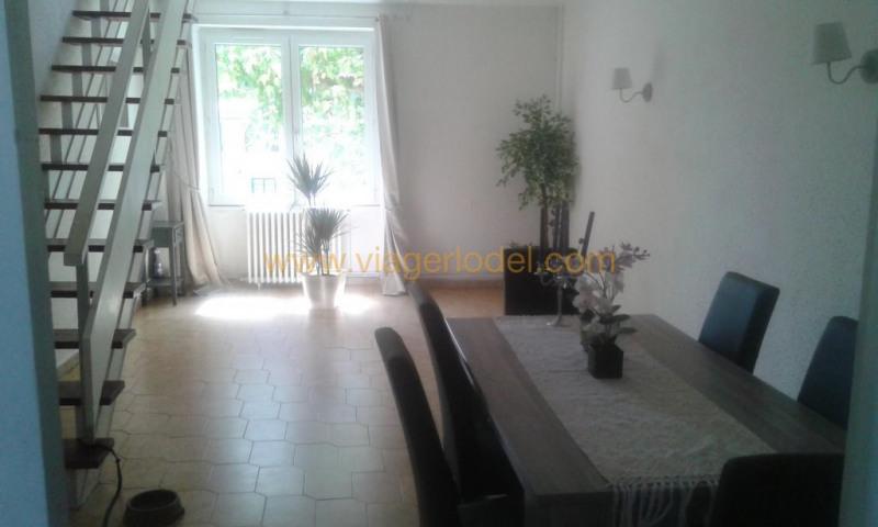 Viager appartement La grand combe 8000€ - Photo 9