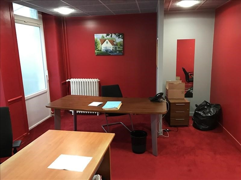 Location local commercial Soissons 1000€ HT/HC - Photo 4