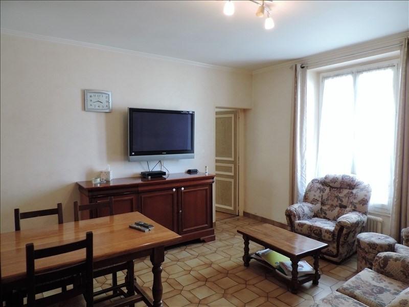 Vente appartement Lagny sur marne 239000€ - Photo 2
