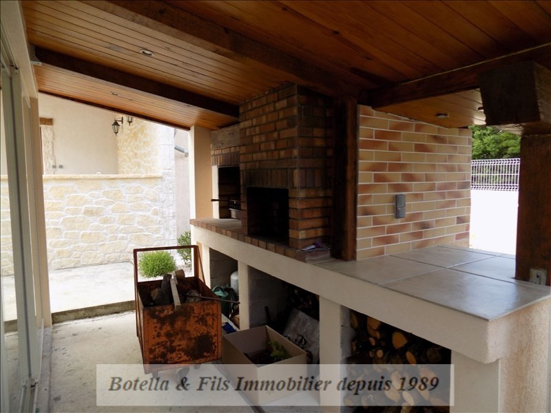 Vente maison / villa Uzes 359 000€ - Photo 9
