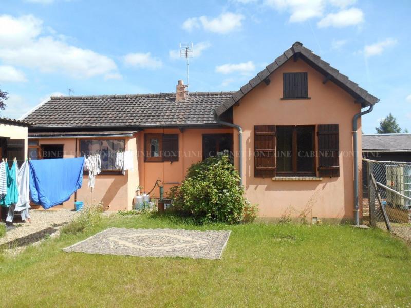 Vente maison / villa Grandvilliers 119000€ - Photo 1