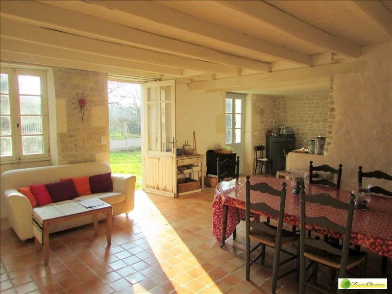 Vente maison / villa Gourville 210 000€ - Photo 11