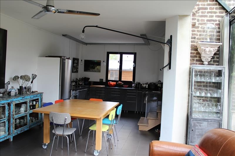 Deluxe sale house / villa Colombes 1295000€ - Picture 4
