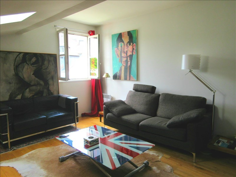 Sale apartment Paris 20ème 310 000€ - Picture 1