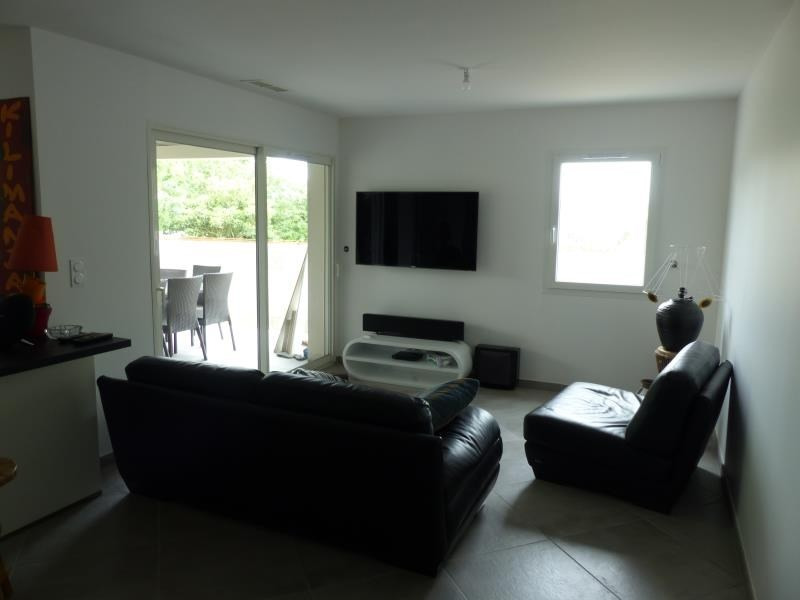 Vente maison / villa St genies de fontedit 206000€ - Photo 2