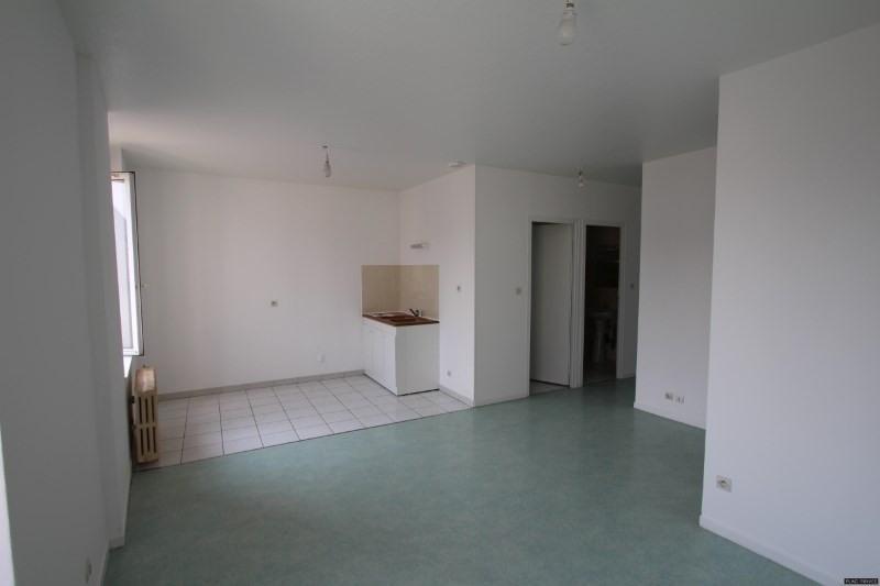 Rental apartment Thiaucourt 300€ CC - Picture 1