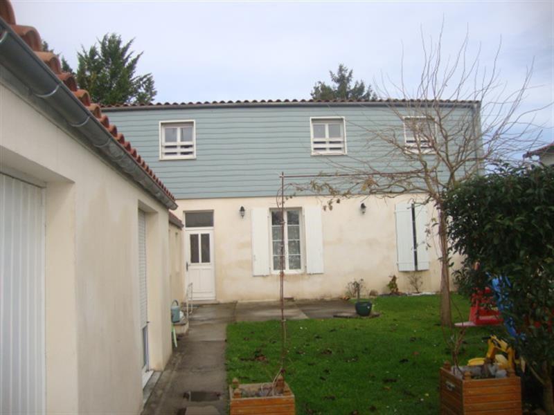 Vente maison / villa Saint-jean-d'angély 199000€ - Photo 9