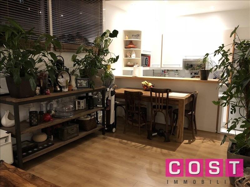 Verkauf wohnung Courbevoie 335000€ - Fotografie 4