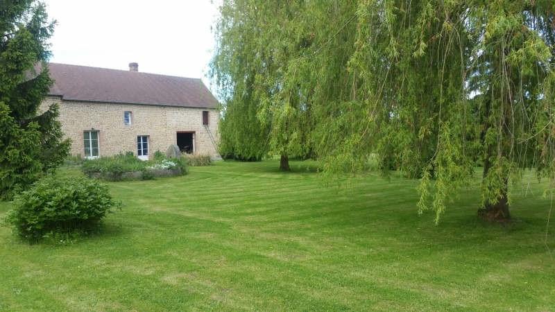 Venta  casa Courtomer 305000€ - Fotografía 2