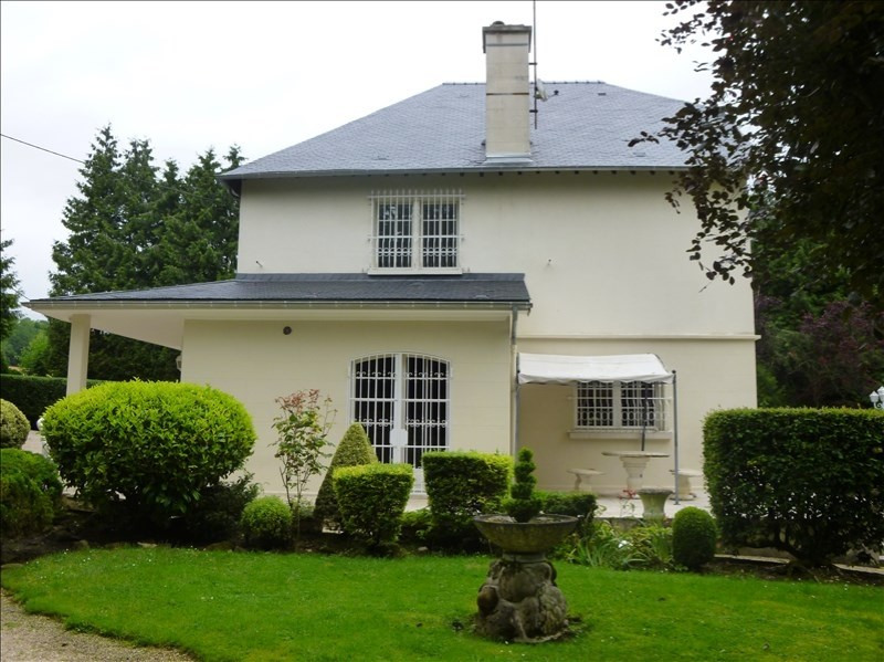 Deluxe sale house / villa Soissons 580000€ - Picture 6