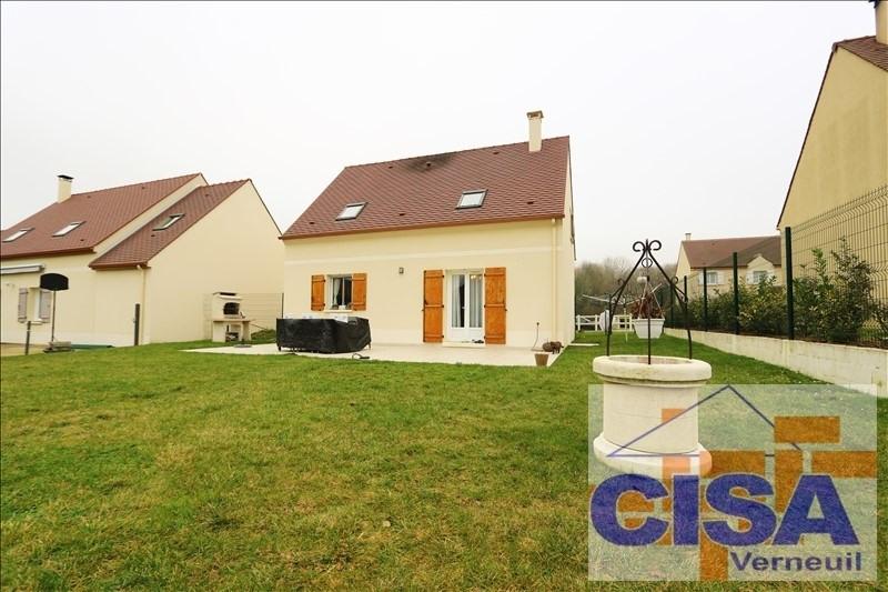 Vente maison / villa Verneuil en halatte 269000€ - Photo 3