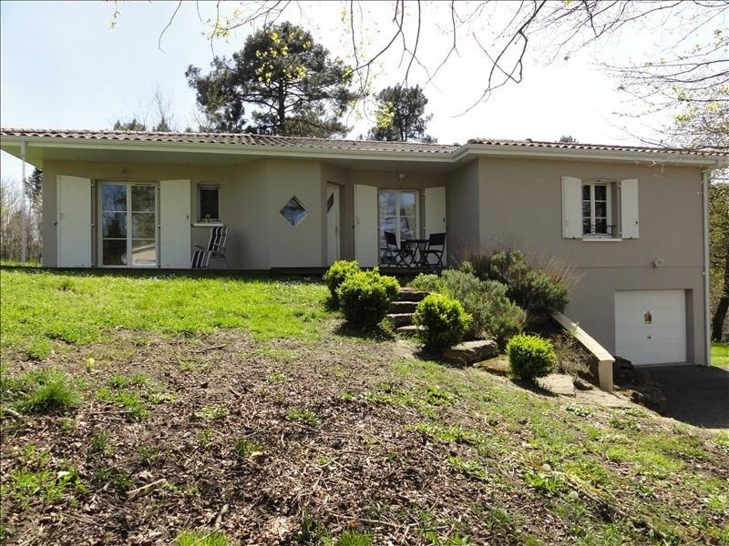 Sale house / villa Sauternes 249100€ - Picture 1