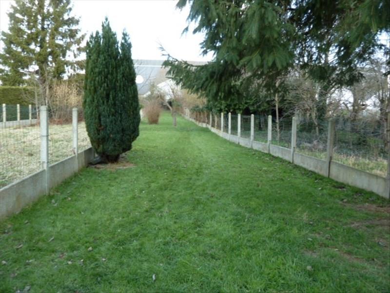 Vente maison / villa Bethune 162500€ - Photo 3