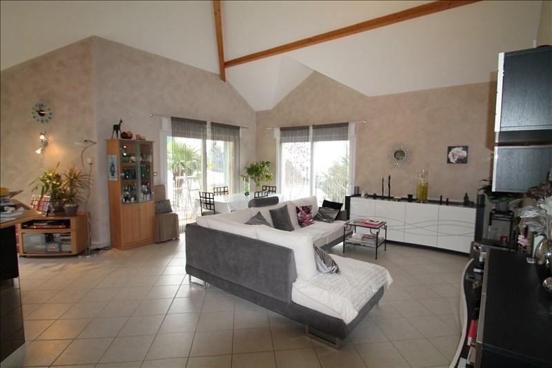 Vendita casa Chindrieux 346000€ - Fotografia 3