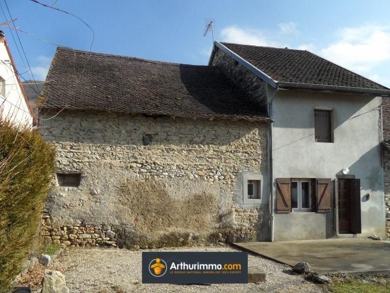 Sale house / villa Montalieu vercieu 89000€ - Picture 2