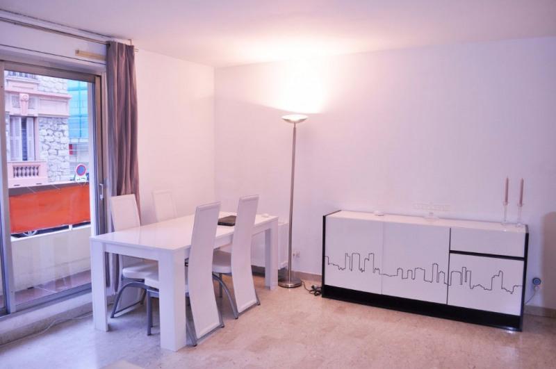 Vente appartement Nice 179000€ - Photo 1