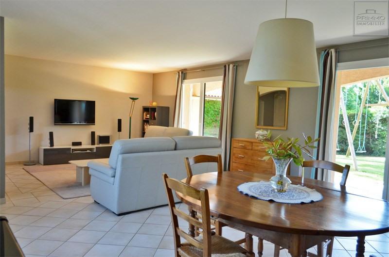 Sale house / villa Lucenay 595000€ - Picture 7