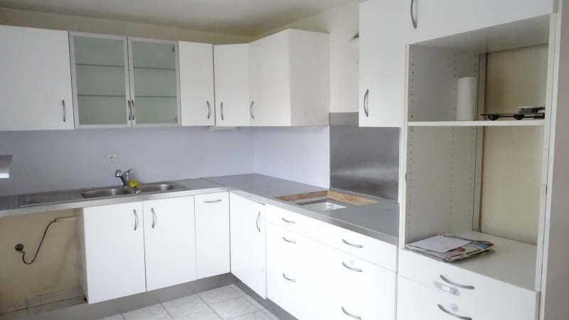Vente appartement Saint-brice-sous-forêt 176000€ - Photo 4
