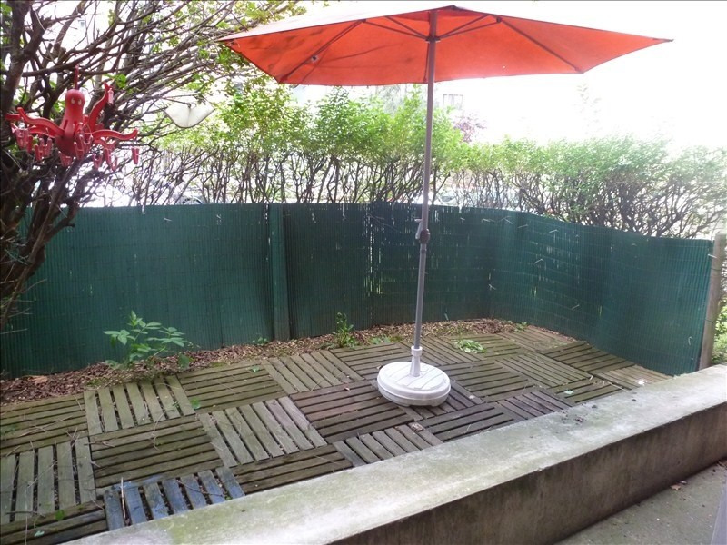 Location appartement Gentilly 700€ CC - Photo 2