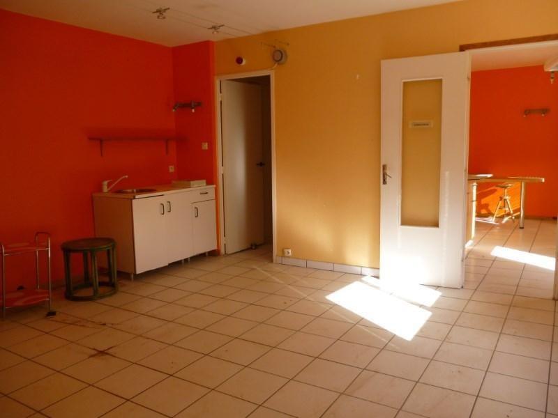 Vente appartement Douarnenez 70000€ - Photo 2