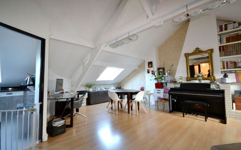Vente appartement Boulogne billancourt 593 000€ - Photo 3