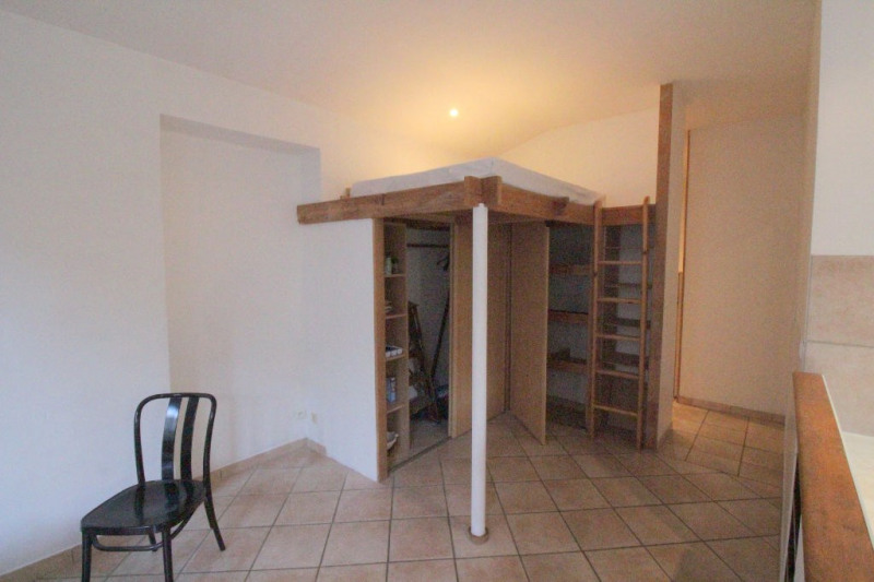 Sale apartment Nice 159 000€ - Picture 6