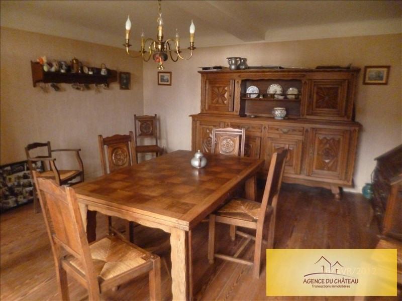 Vente maison / villa La villeneuve en chevrie 415000€ - Photo 4