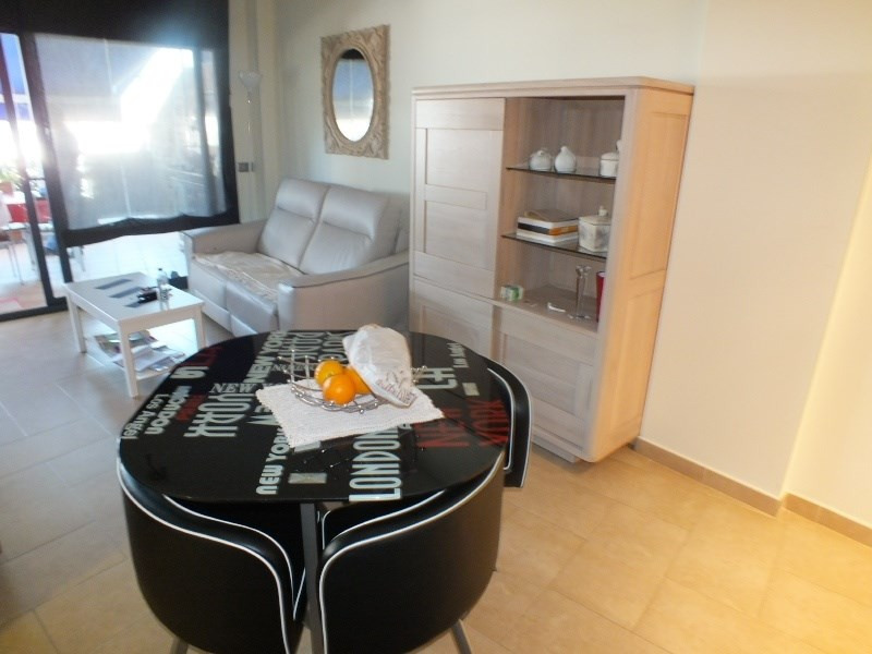 Sale apartment Roses santa-margarita 265 000€ - Picture 7