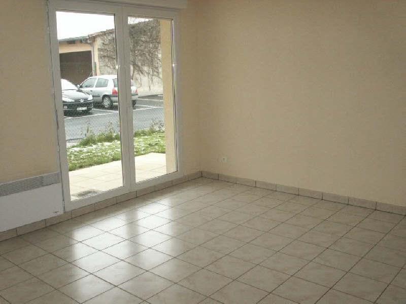 Rental apartment Aucamville 735€ CC - Picture 2