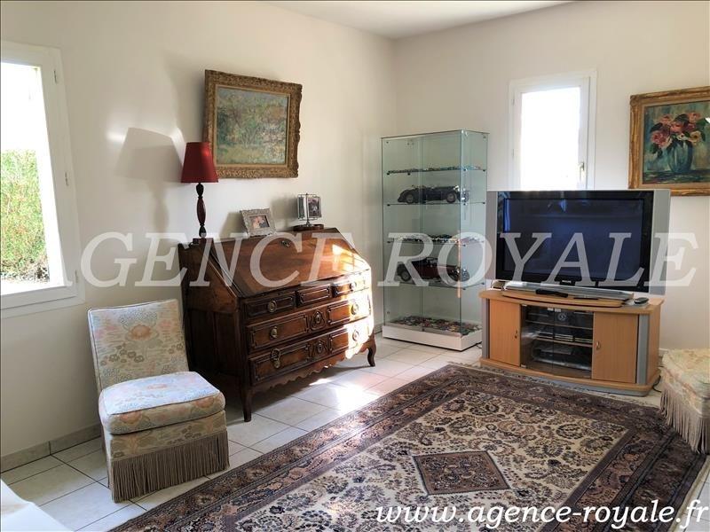 Sale house / villa Mareil marly 895000€ - Picture 6