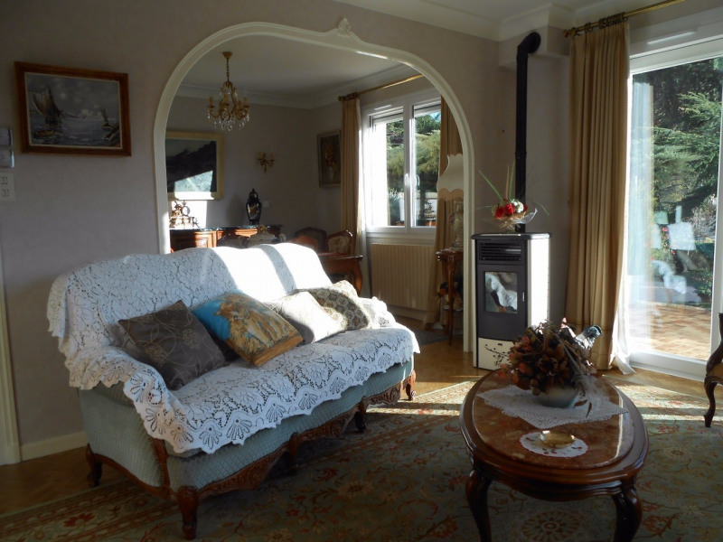 Vente maison / villa Rompon 357000€ - Photo 3