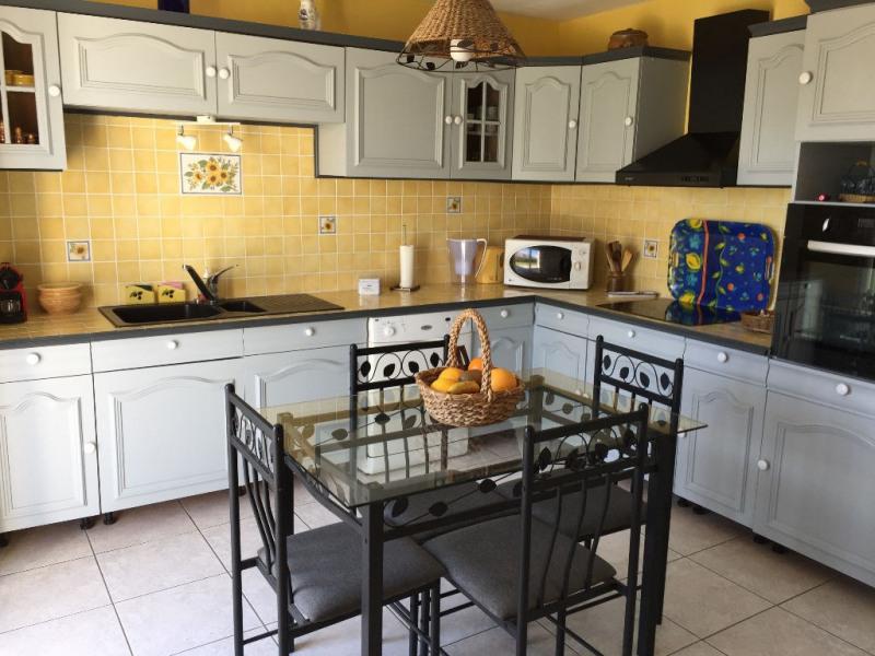 Sale house / villa Le grau du roi 395000€ - Picture 2