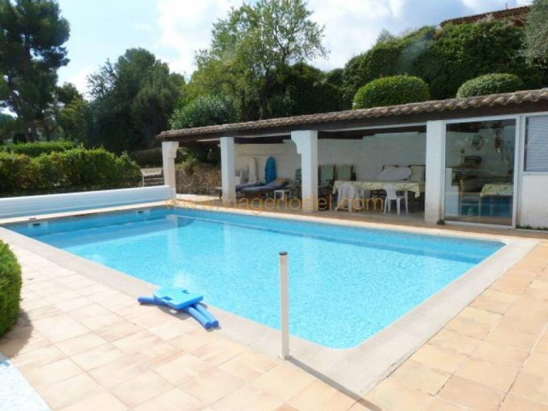 Life annuity house / villa Peymeinade 140000€ - Picture 5