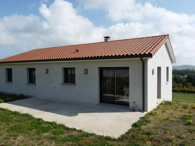 Venta  casa Saint-victor-sur-loire 329000€ - Fotografía 2