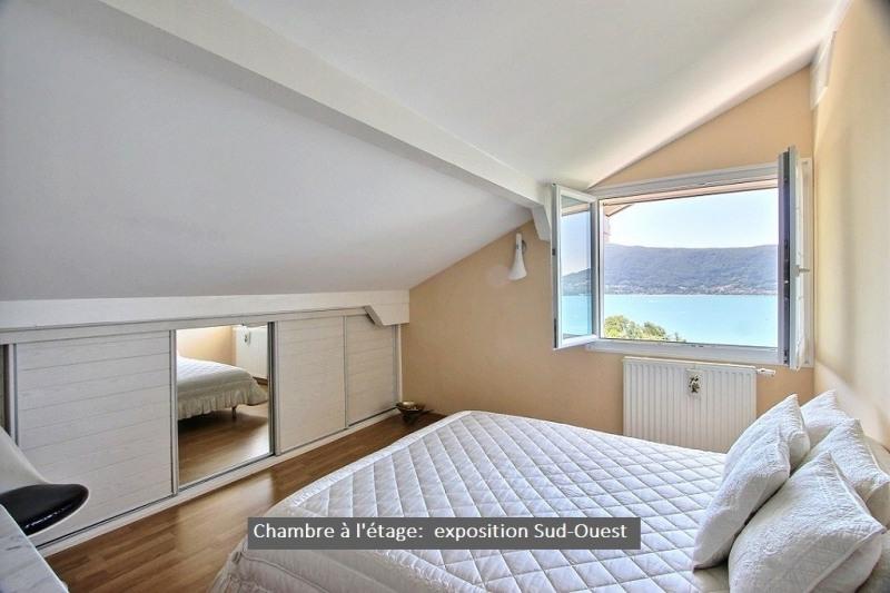 Vente de prestige maison / villa Veyrier-du-lac 1260000€ - Photo 10
