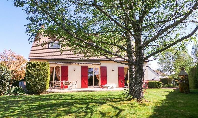 Vente maison / villa Les essarts le roi 493500€ - Photo 1