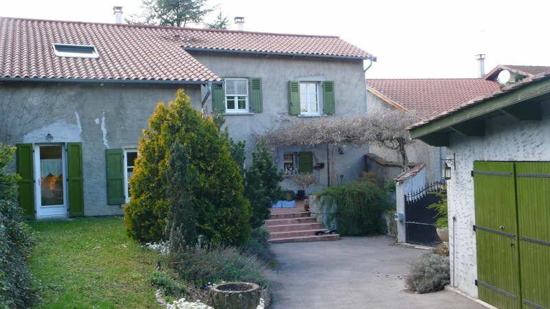 Vente maison / villa Meximieux 365000€ - Photo 1