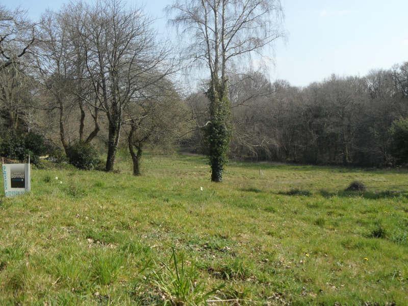 Vente terrain Ploeren 187500€ - Photo 1