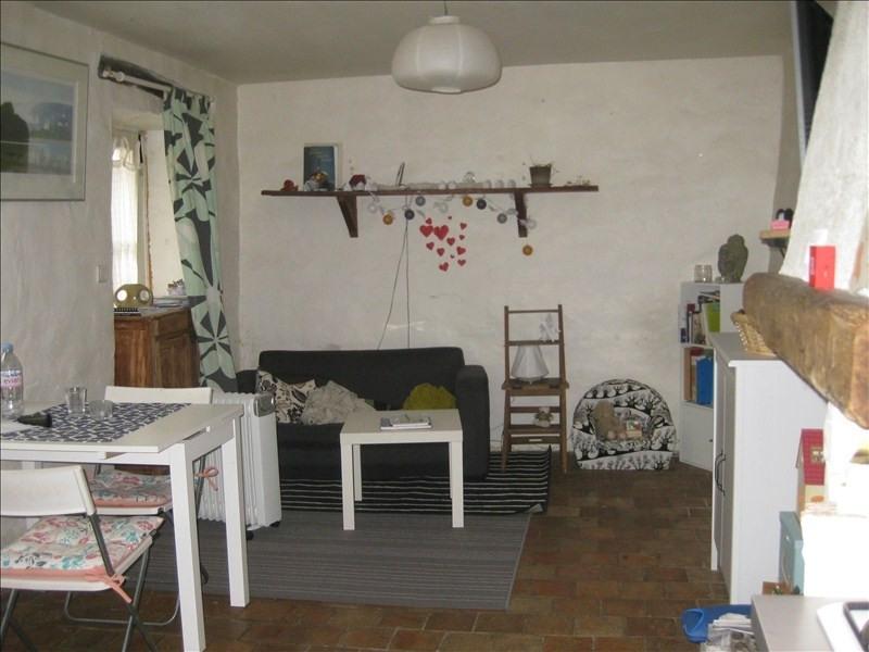 Sale house / villa Vienne en arthies 140000€ - Picture 2
