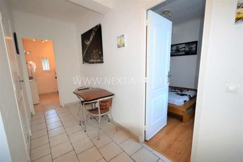Sale apartment Sospel 83500€ - Picture 5