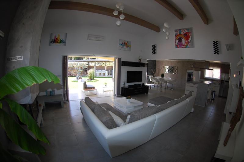 Vente de prestige maison / villa La seyne sur mer 889000€ - Photo 3