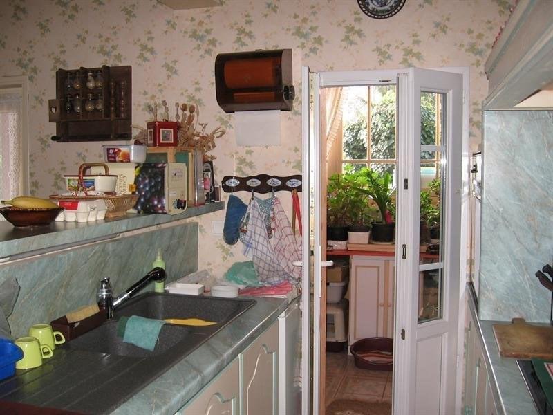 Sale house / villa Montguyon 144000€ - Picture 7