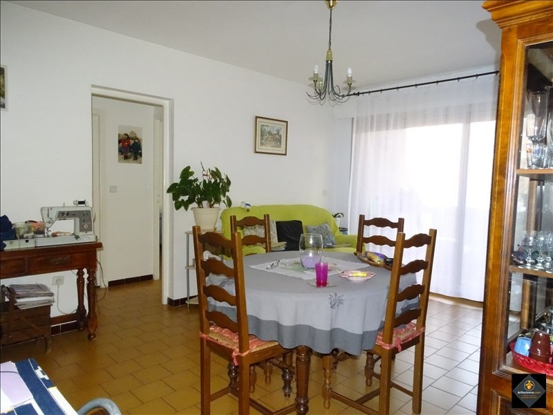 Sale apartment Sete 92 000€ - Picture 1