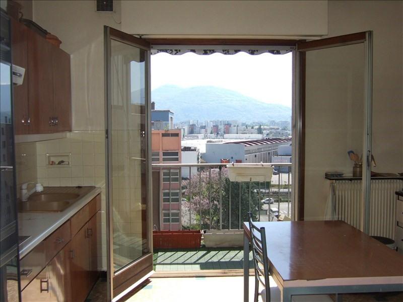 Sale apartment Grenoble 250000€ - Picture 4