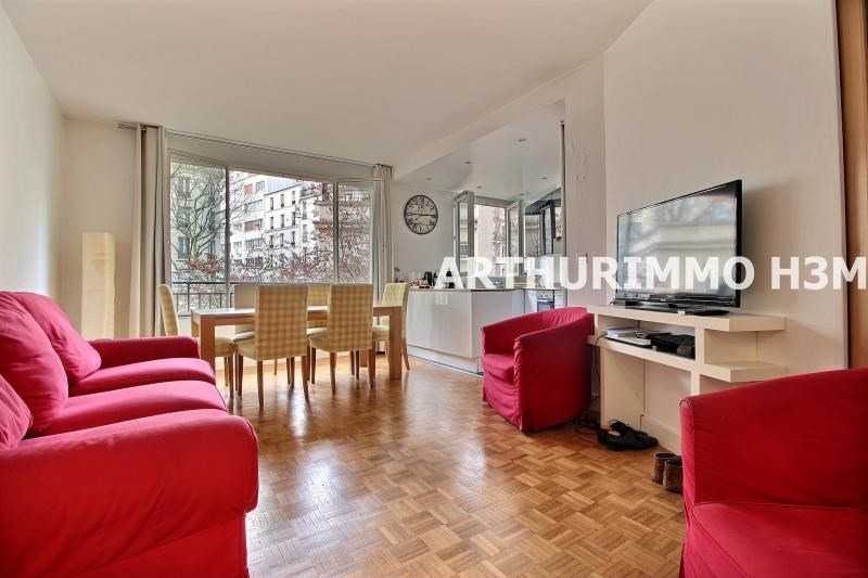 Sale apartment Paris 12ème 820 000€ - Picture 1